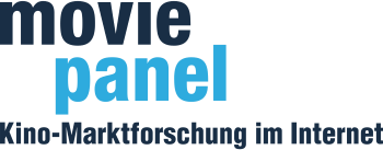 Logo Movie panel