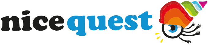 Logo Nicequest